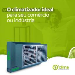 Título do anúncio: O2 Clima - Climatização Eficiente com baixo consumo de energia elétrica