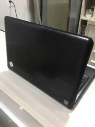 Notebook HP DV5 Intel Core i3