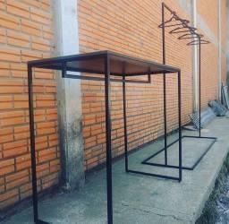 Título do anúncio: Fábrico móveis para lojistas - Produto NOVO sob medida