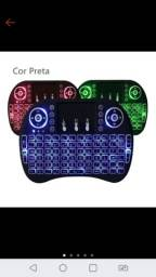 Controle mini teclado