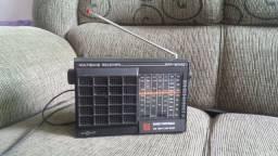 Rádio motoradio 07 faixas