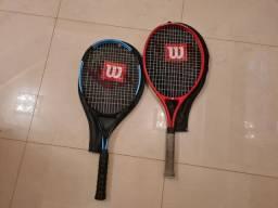 Promoção- 2 Excelentes Raquetes Wilson