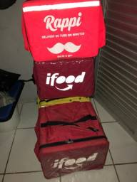 Título do anúncio: Bag para delivery