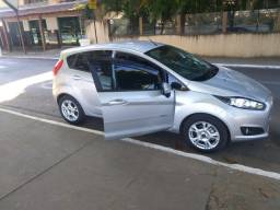 New Fiesta SEL 1.6 Raridade