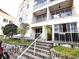 Apartamento com 2 dormitórios à venda, 58 m² por R$ 215.000,00 - Prata - Teresópolis/RJ