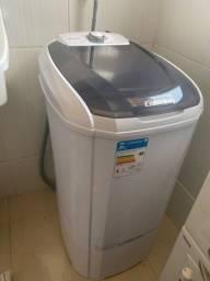 Título do anúncio: Lavadora Colormaq Semiautomática 8kg (tanquinho)