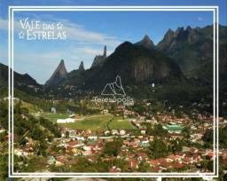 Título do anúncio: TERRENO RESIDENCIAL em TERESÓPOLIS - RJ, ALBUQUERQUE