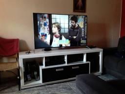 TV smart Philips 55 polegadas