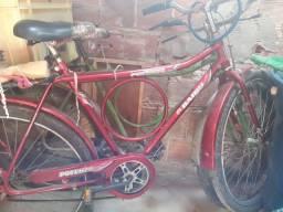 Bicicletas Monark  e cairu