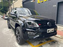 VW | Amarok 3.0 V6 Highline Extreme CD Automática