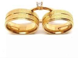Namoro noivado casamento