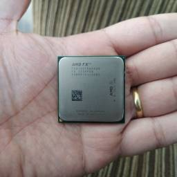 CPU ADM FX 8150 BULLDOZZER