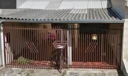 Casa à venda com 3 dormitórios em Fazendinha, Curitiba cod:CA00843