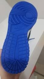 Tênis da  Nike - Dunk Low Cobalt