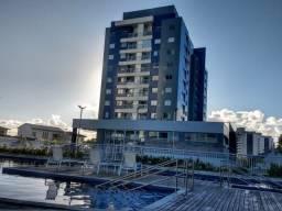 Apartamento de 2 quartos, com suíte, varanda gourmet em Burraquinho