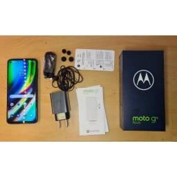 Título do anúncio: Motorola Moto G9 Plus