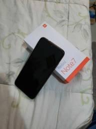 Xiaomi Redmi note 7 retirada de peças