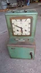 Relógio de ponto Rod Bel