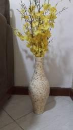 Jarro florido