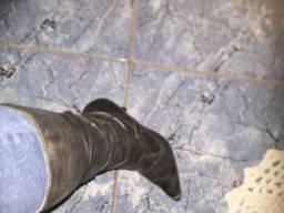Vendo calçados 36