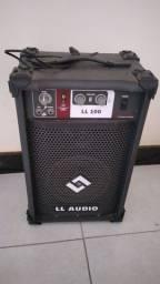 Título do anúncio: Amplificador LL 100