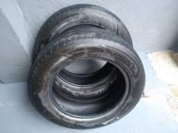 Vendo pneus em excelente estado