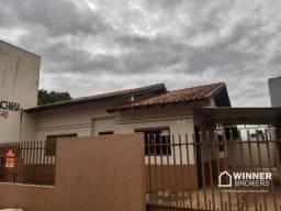 Casa com 3 dormitórios à venda - Cianorte/PR