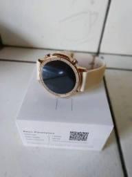 Mega Promoção - Smartwatch V23 - Troca Foto - Notificações de Redes Sociais