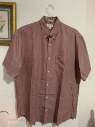 Camisa Social Classic Fit Aviator - Tam G