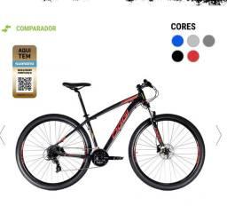 Bike Oggi hacker HD?s