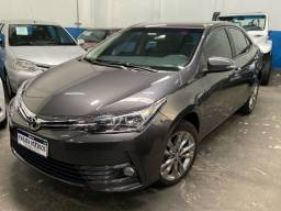 Toyota Corolla XEI 2.0 Flex 2019   Impecável!