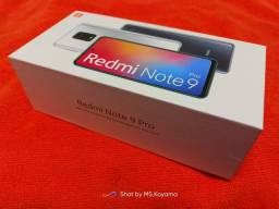 Redmi Note 9 Pro Versão Global