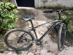 Bicicleta aro 29, alumínio
