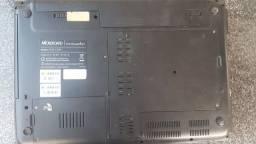 Note book microboard com i3 (defeito)