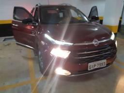 Toro Volcano Diesel 2019 Top com 33000 km