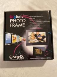 Porta retrato digital