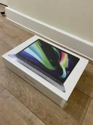 Título do anúncio: Macbook Pro M1 13,3? 512GB lacrado na caixa novo