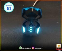 Título do anúncio: Fone de Ouvido Gamer Bluetooth 65ms T28sd9sd21