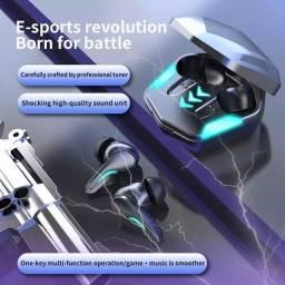 Fone Bluetooth Gamer