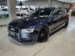 Título do anúncio: Audi A5 2013 parcelas R$ 1.167,00
