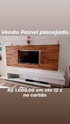 """Vendo Painel com TV 42 """" led"""