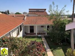 Título do anúncio: Casa 4 dormitórios ou + para Venda em Tatuí, Jardim Fortunato Minghini, 6 dormitórios, 1 s