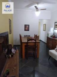 Apartamento com 3 dormitórios à venda, 77 m² por R$ 240.000,00 - Paulicéia - Piracicaba/SP