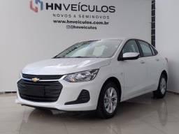 Título do anúncio: Chevrolet Onix Plus Ltz At 2020 Aguinaldo *