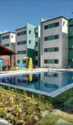 Repasse de Apartamento Condominio Jardins do Janga