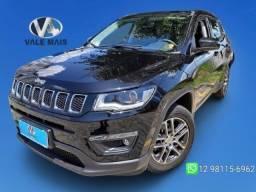 Título do anúncio: Jeep Compass sport baixo km !!!