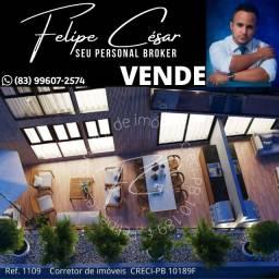 Título do anúncio: Lançamento em Manaíra 2 quartos+Solário