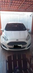 New Fiesta Sedan 15/15. Automático (carro familiar)