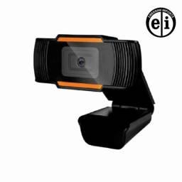 Título do anúncio: Webcam com microfone 1080P Full HD - Entrega Grátis