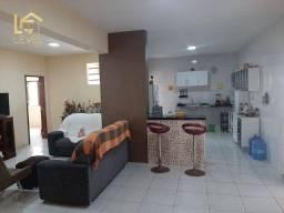 Título do anúncio: Casa com 4 dormitórios à venda, 170 m² por R$ 380.000,00 - Centro - Aquiraz/CE